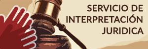 Servicio de Interpretación Juridica