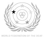 Federación Mundial de Sordos