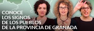 Conoce los signos de los pueblos de la provincia de Granada