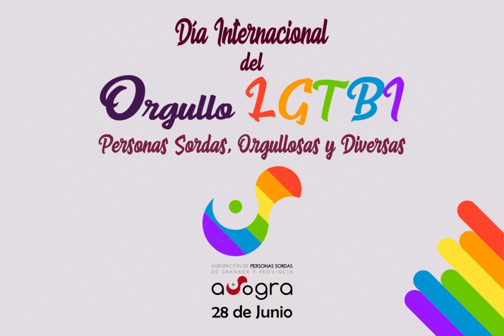 Día Internacional de LGTBI