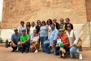 Ruta Alhambra-Albaicín AC