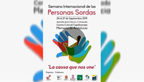 Video de la semana internacional