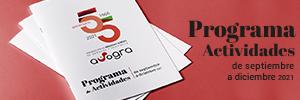 Programa de Actividades de Enero a Junio 2021